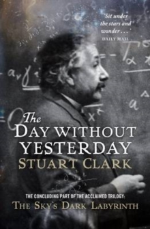 The Day without Yesterday, Paperback