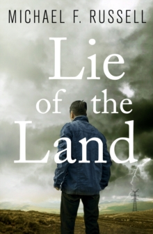 Lie of the Land, Hardback Book