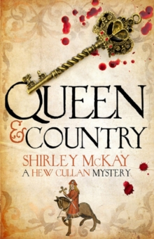 Queen & Country : A Hew Cullan Mystery, Paperback