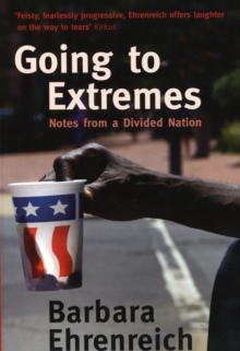 Going to Extremes, Paperback