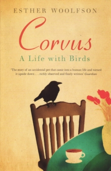 Corvus : A Life with Birds, Paperback