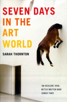 Seven Days in the Art World, Paperback