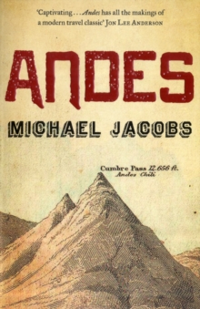 Andes, Paperback