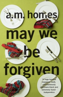 May We be Forgiven, Paperback Book