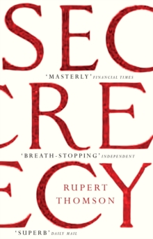 Secrecy, Paperback