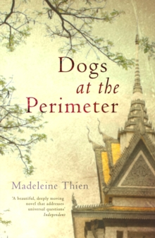 Dogs at the Perimeter, Paperback