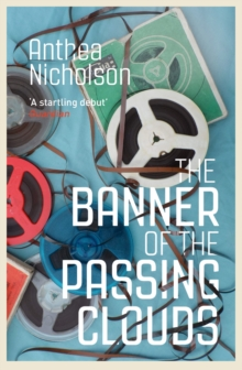 The Banner of the Passing Clouds, Paperback Book