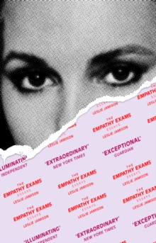 The Empathy Exams : Essays, Paperback Book