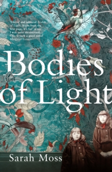 Bodies of Light, Paperback Book