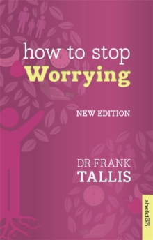 How to Stop Worrying, Paperback