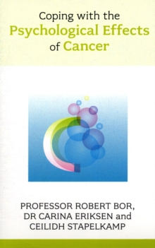 Coping with the Psychological Effects of Cancer, Paperback