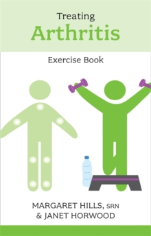 Treating Arthritis Exercise Book, Paperback Book
