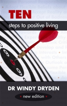 Ten Steps to Positive Living, Paperback