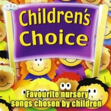 Children's Choice, CD-Audio Book