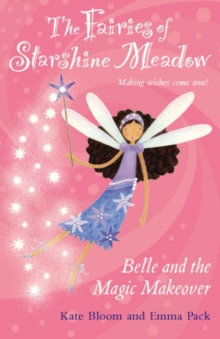 Belle and the Magic Makeover, Paperback