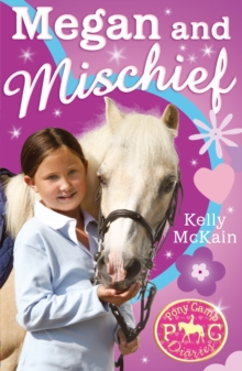 Megan and Mischief, Paperback