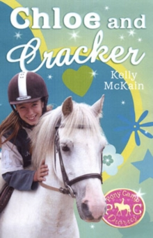 Chloe and Cracker, Paperback Book