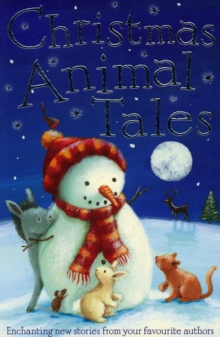 Christmas Animal Tales, Paperback