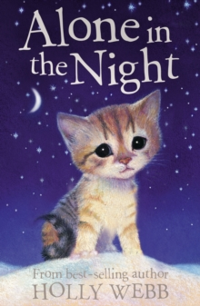 Alone in the Night, Paperback