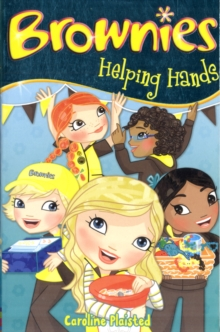Helping Hands, Paperback