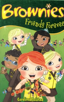 Friends Forever : 4, Paperback