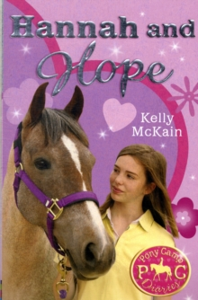 Hannah and Hope, Paperback