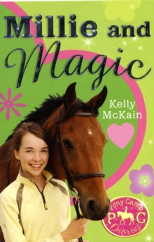 Millie and Magic, Paperback