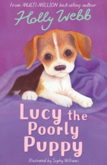 Lucy the Poorly Puppy, Paperback