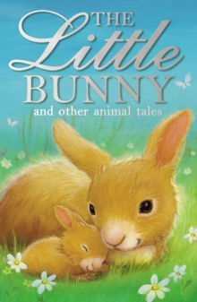 The Little Bunny and Other Animal Tales, Paperback