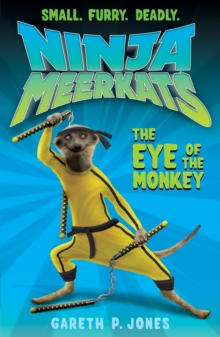 The Eye of the Monkey, Paperback