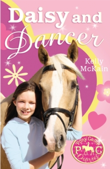 Daisy and Dancer, Paperback