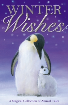 Winter Wishes, Paperback