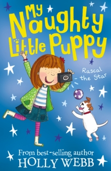 Rascal the Star, Paperback Book