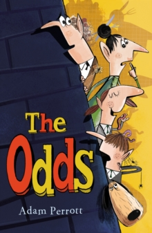 The Odds, Paperback Book
