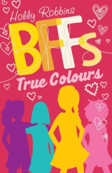 True Colours, Paperback