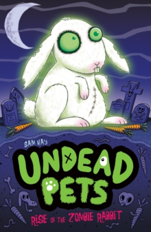 Rise of the Zombie Rabbit, Paperback