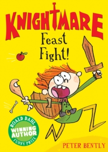 Feast Fight!, Paperback
