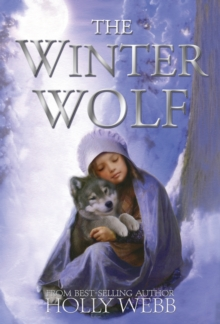The Winter Wolf, Paperback