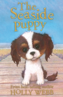 The Seaside Puppy, Paperback