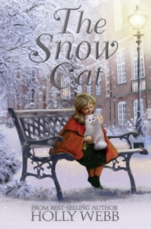 The Snow Cat, Hardback