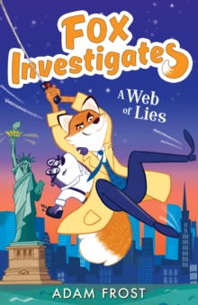 A Web of Lies, Paperback