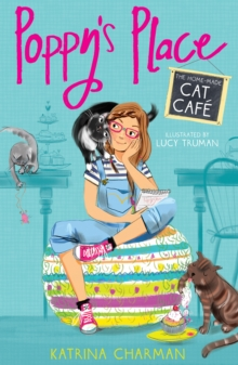The Home-Made Cat Cafe : 1, Paperback