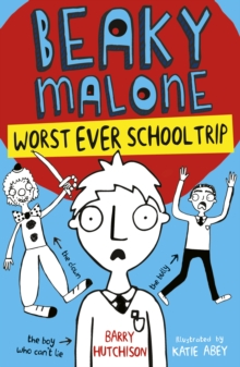 Worst Ever School Trip, Paperback Book