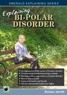 Explaining Bi-Polar Disorder, Paperback Book