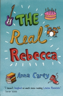 The Real Rebecca, Paperback