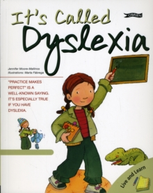 It's Called Dyslexia, Paperback