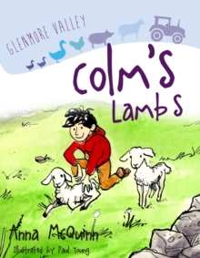 Colm's Lambs, Paperback