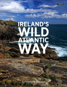 Ireland's Wild Atlantic Way, Paperback Book