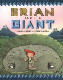 Brian and the Giant, Paperback