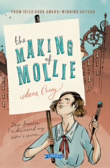 The Making of Mollie, Paperback Book